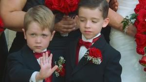Dorothy & Steve's Wedding