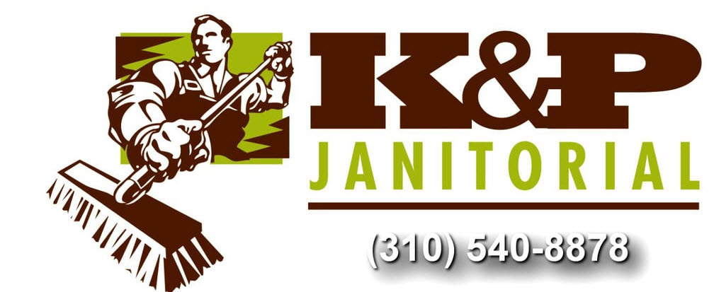 k&p janitorial